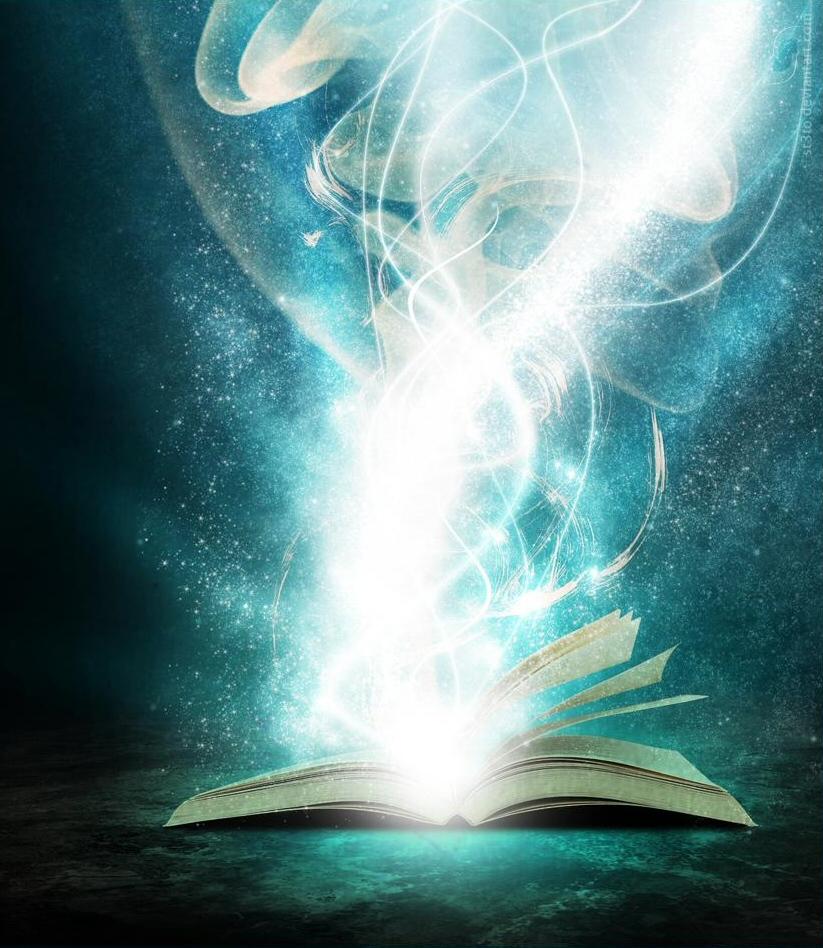 Spiritisme dans MEDIUM magie%20livre